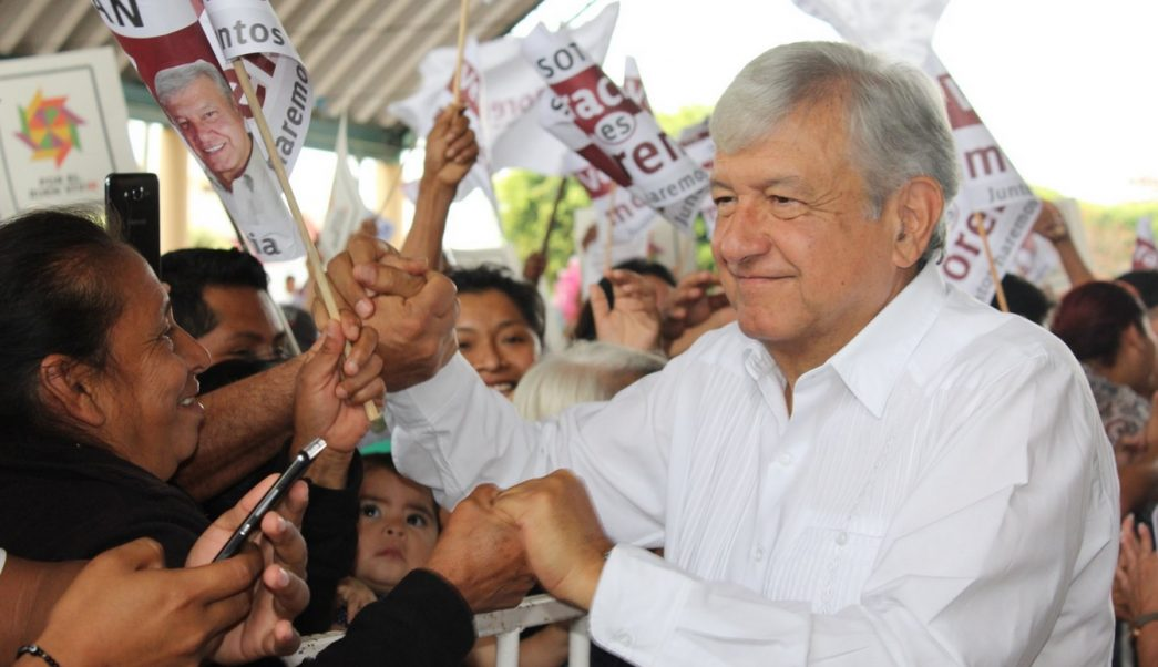 AMLO descarta alianza con Elba Esther Gordillo