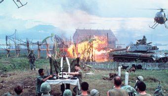 Vietnam cine películas Estados Unidos Guerra