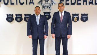 designan arturo rivera magana como nuevo secretario general pf