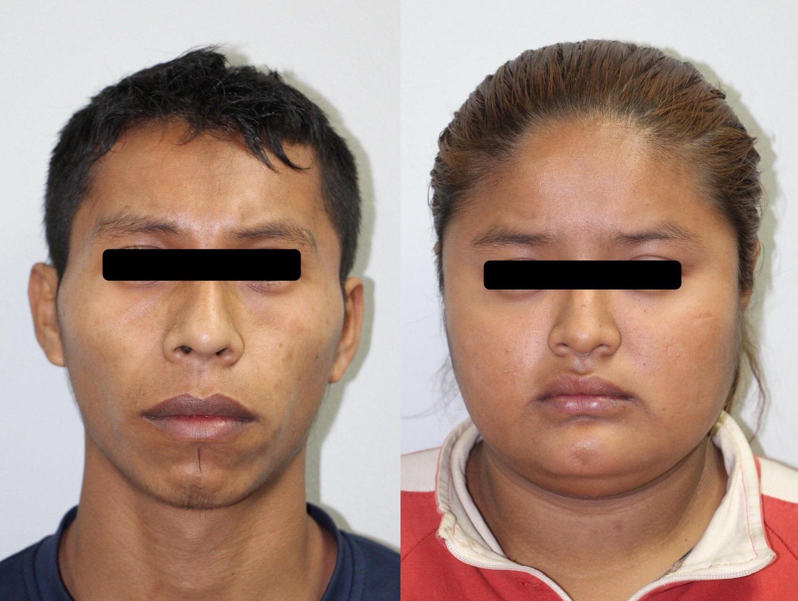 detienen otros dos presuntos asesinos gloria castellanos