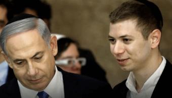 Medios: Hijo de Netanyahu es visitante habitual en clubes de streapteasse
