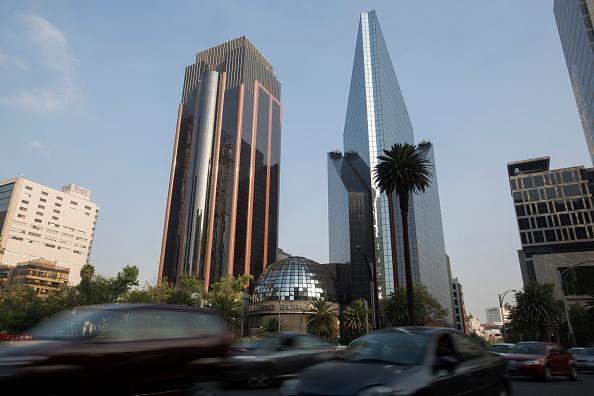 bolsa mexicana cierra baja linea mercados eu