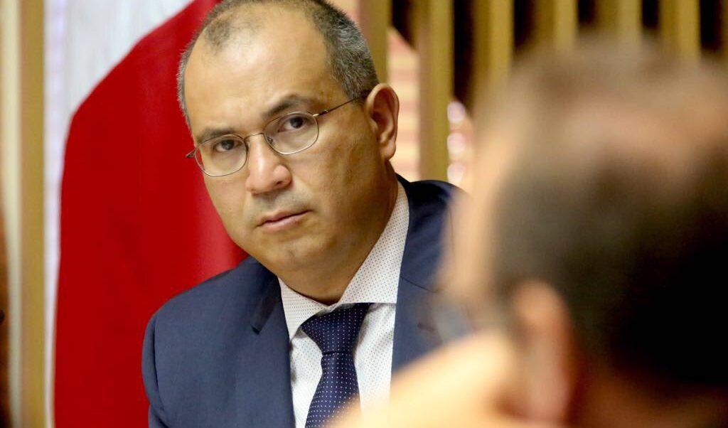 Carlos Treviño participará en el Foro Económico Mundial