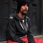 El indigente Chris Parker irá a la cárcel