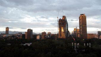 Foto: En la Ciudad de México prevalecerá cielo parcialmente nublado y ambiente frío, 1 febrero 2019