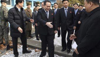 Seúl reunirá con Pyongyang para tratar visita de banda a Juegos Olímpicos
