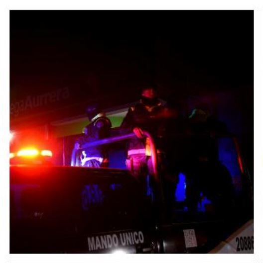 suman 67 detenidos por saqueos en zumpango, estado de mexico