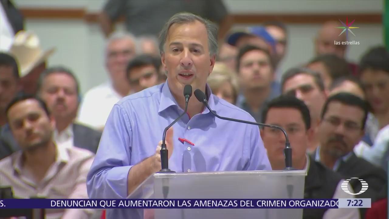 AMLO destapa a Cuauhtémoc Blanco como virtual candidato al gobierno de Morelos