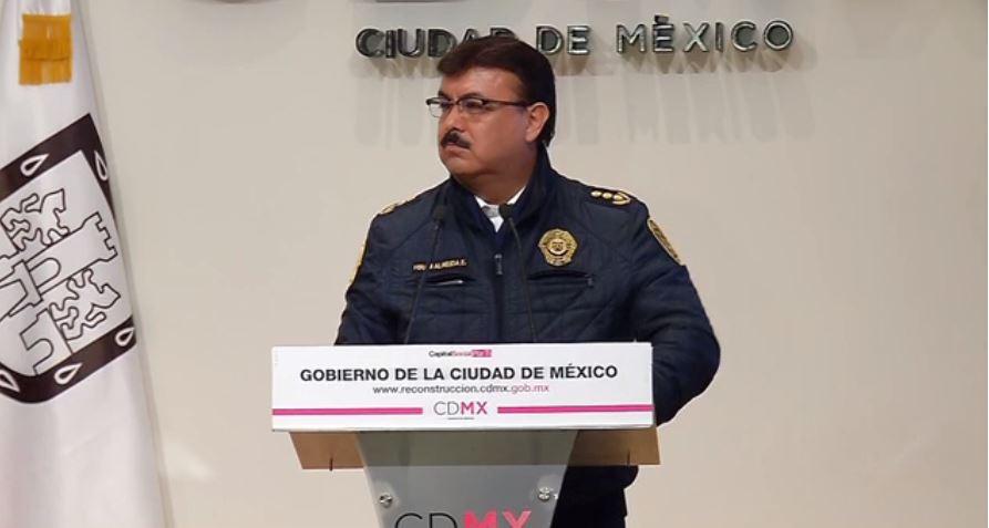 sspcdmx investiga policias marco antonio sanchez