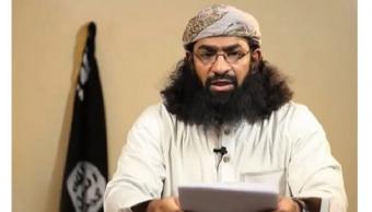 Líder de Al Qaeda en la Península Arábiga