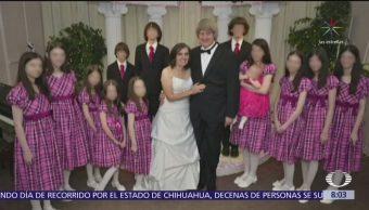 Los Turpin torturaban a sus 13 hijos en su propia casa, en California