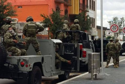 grupo hercules, bajo sospecha de homicidio de cuatro jovenes en matamoros, tamaulipas