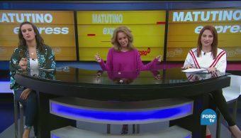 Matutino Express del 24 de enero con Esteban Arce (Parte 5)