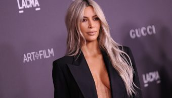 Kim Kardashian anuncia nacimiento su tercera hija