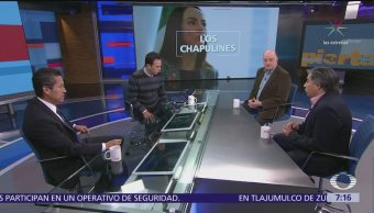 Partidos, coaliciones y precampañas en México, análisis en Despierta