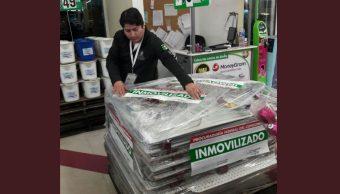 profeco suspende comercios reyes procuraduria consumidor