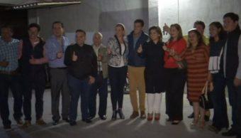 Se registran tres coaliciones para la gubernatura de Chiapas