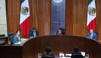 TEPJF ordena a Graco Ramírez respetar recursos solicitados por tribunal local