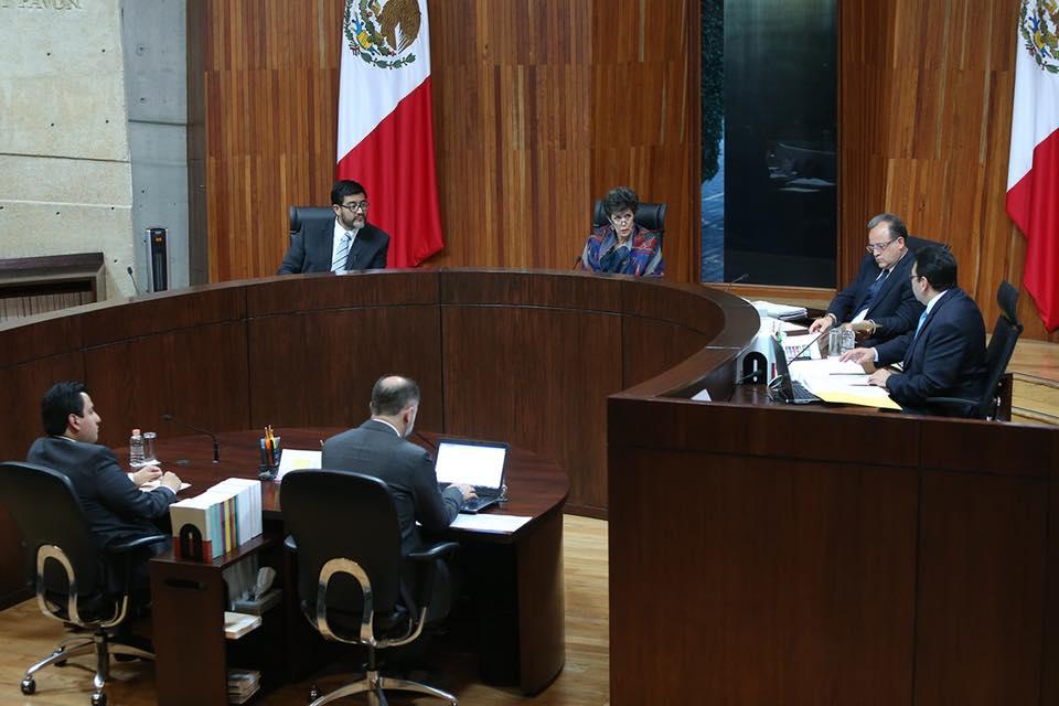TEPJF no está deslegitimado para elección de 2018: Janine Otálora