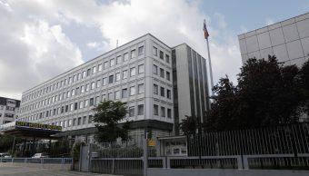 Alemania sospecha que Corea del Norte usa embajada para programa nuclear