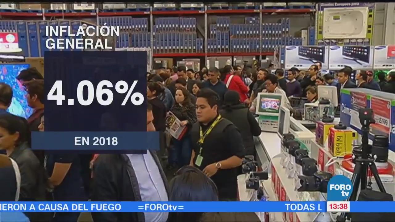 Analistas de Banxico ajustan su previsión de crecimiento económico