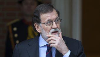 El Partido Popular asegura que Mariano Rajoy no dimitirá