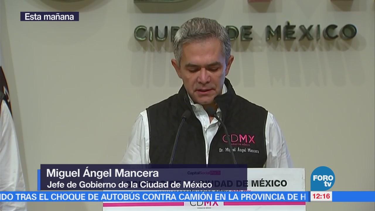 Avanza Entrega Apoyo Negocios Afectados Sismo Cdmx