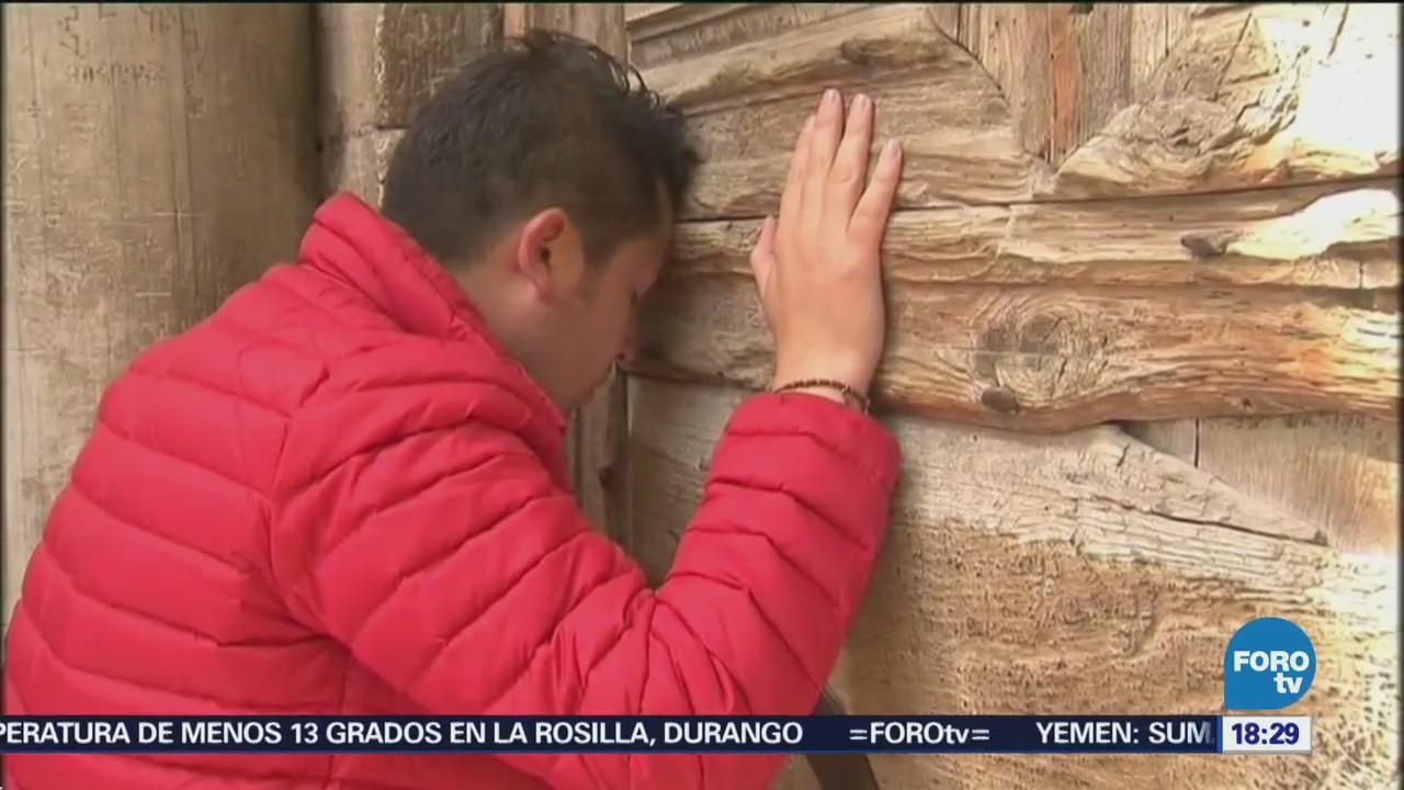 Permanece Cerradas Puertas Santo Sepulcro
