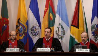 Corte Interamericana Derechos Humanos revisa indulto Fujimori