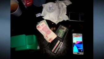 Detienen a 11 personas tras cateos en municipios de Nuevo León