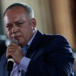 Diosdado Cabello propondrá renovar Asamblea Nacional venezolana día de elecciones presidenciales