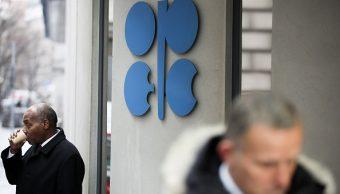 Disminuyen reservas de petróleo por pacto de la OPEP