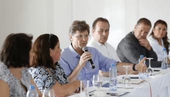 México fortalece cooperación turística con Argentina