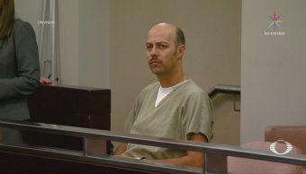 Esteban Loaiza se declara 'no culpable' por posesión de drogas
