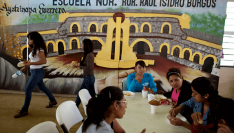 Formación de maestros, el mayor rezago de la educación en México