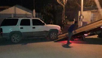 detienen integrantes delincuencia reynosa policia