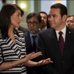 EU: Venezuela fue democracia exitosa pero ahora hay un dictador abusivo