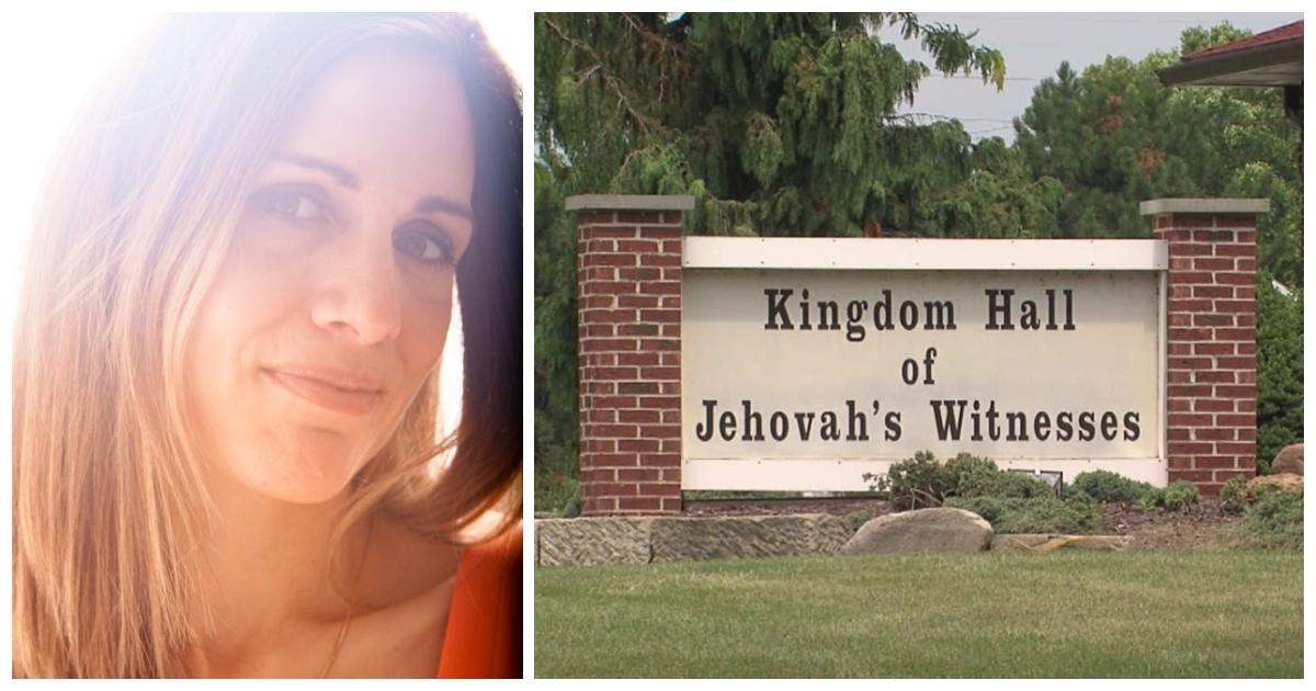 Amiga cree que Lauren Stuart mató a su familia por el rechazo de los Testigos de Jehová