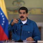 Maduro pide Trump reunión iniciar diálogo