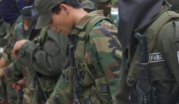 Más 16 mil niños fueron reclutados conflicto armado Colombia