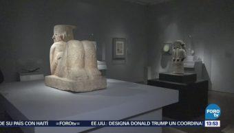 Museo Metropolitano Ny Exhibe Muestra América Precolombina