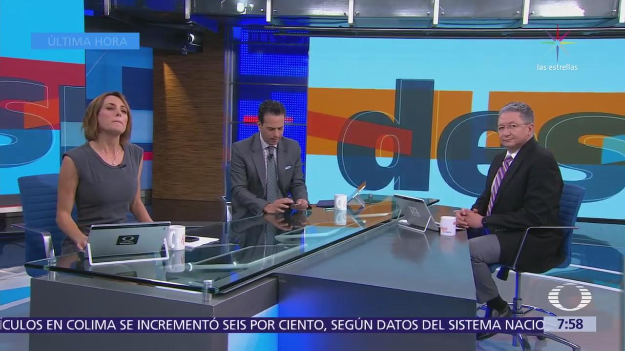Osorio Chong Beltrones Beatriz Paredes Equipo Meade