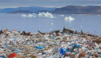 Cada año mandan millones kilos plástico mar