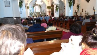pobladores de la candelaria coyoacan celebra 2 de febrero