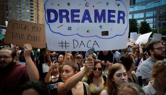 gobierno trump interpone demanda california leyes migratorias