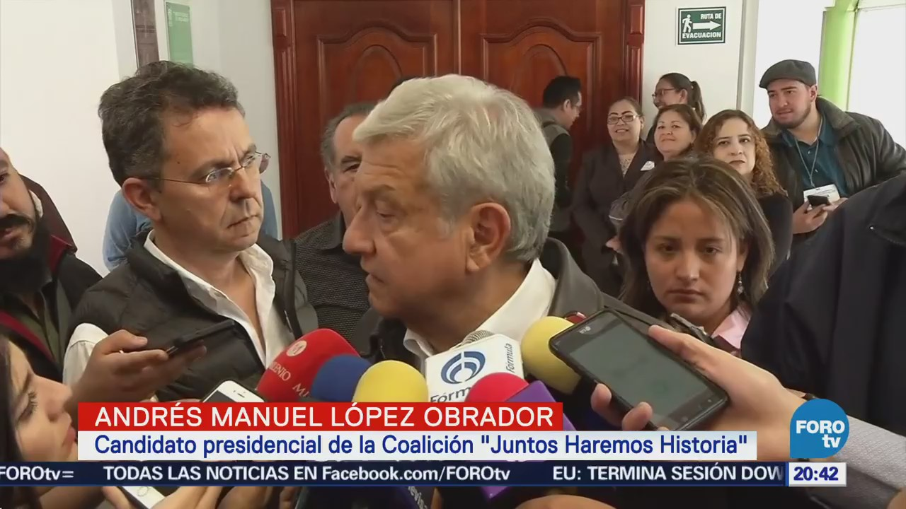 Vargas Llosa es un buen escritor, pero un mal político: AMLO