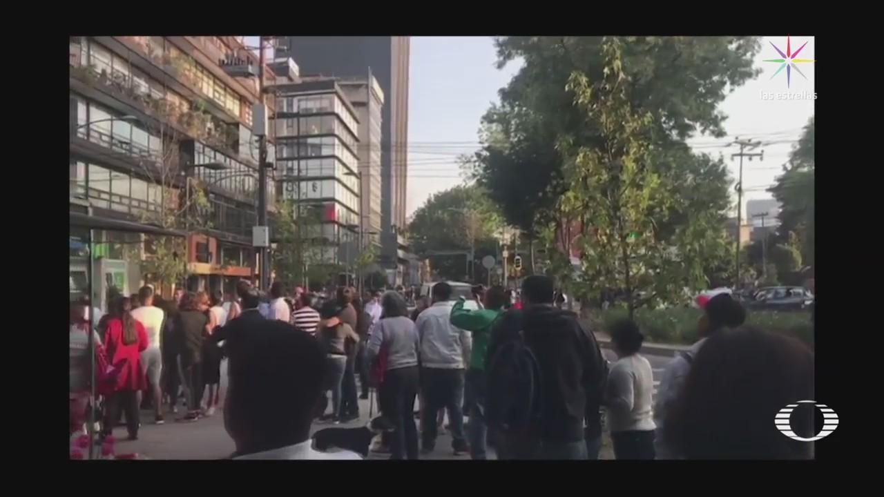 Vuelve a temblar en México
