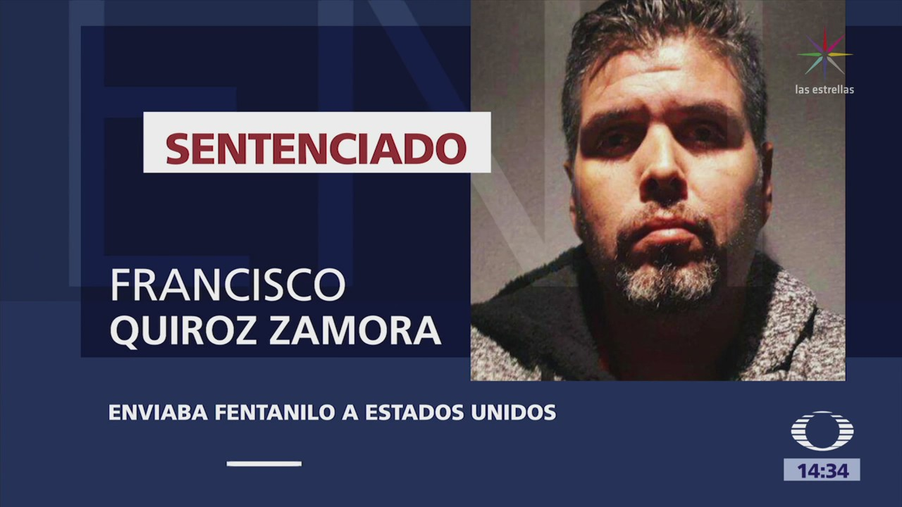 Juez Ny Finca Cargos Contra Mexicano Tráfico Fentanilo