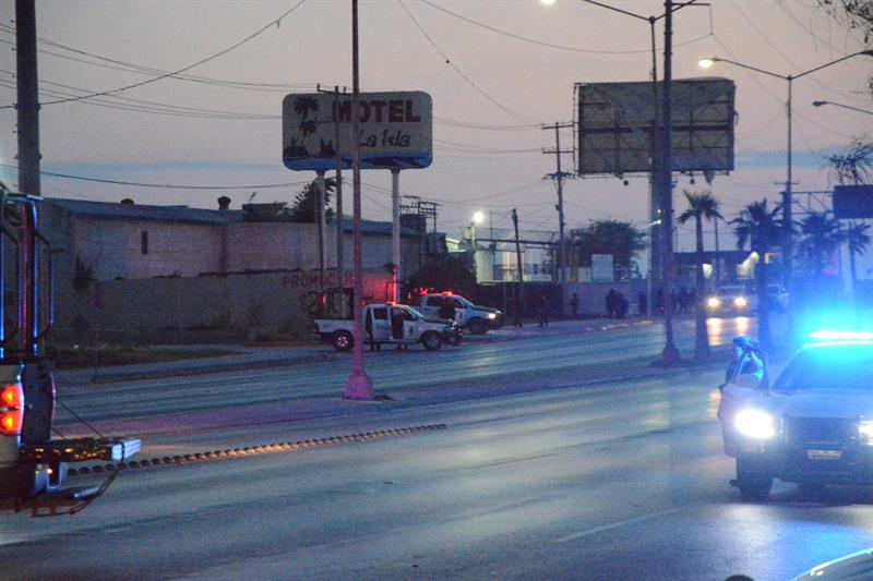 identifican a integrantes de familia asesinadas en emboscada en nuevo laredo-tamaulipas