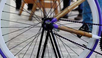 Presentan Nueva Guía del Ciclista en la Ciudad de México